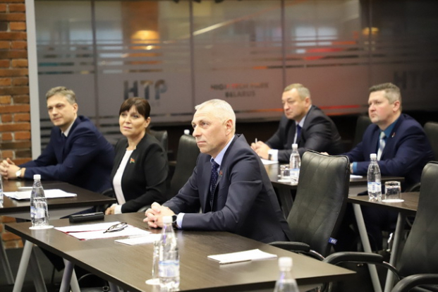 Круглый стол в ПВТ 31.01.2020